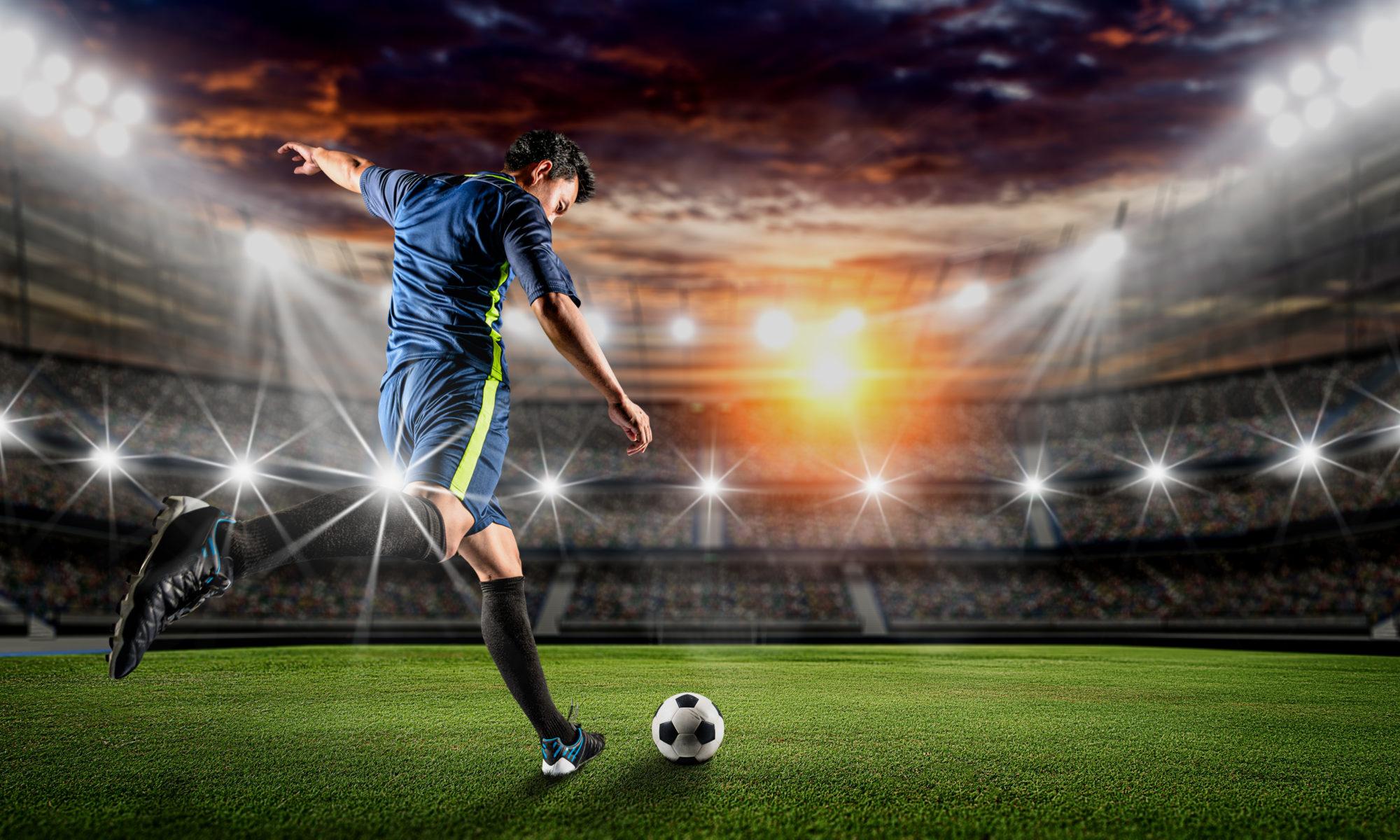 piłka nożna Euro 2020