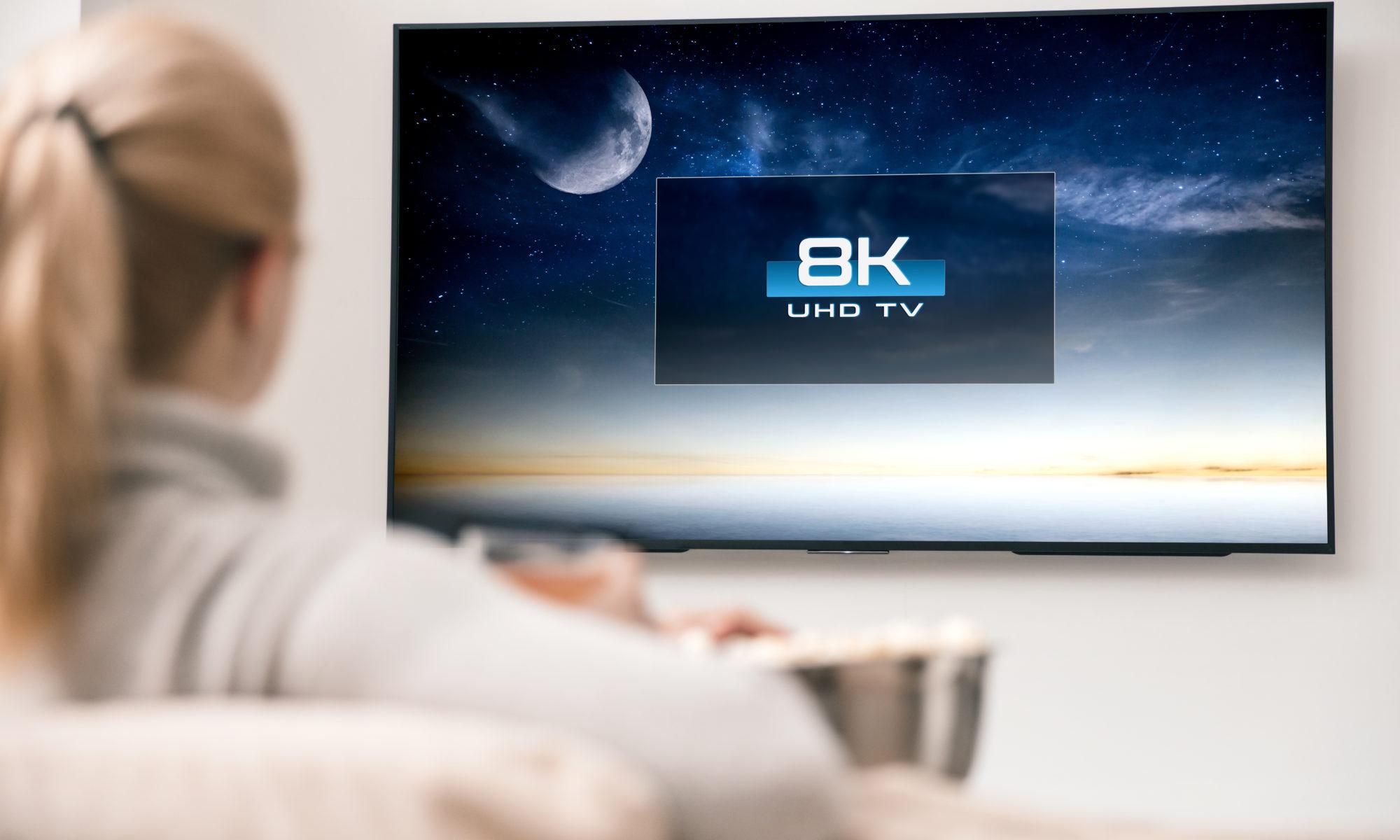 telewizor przyszłości