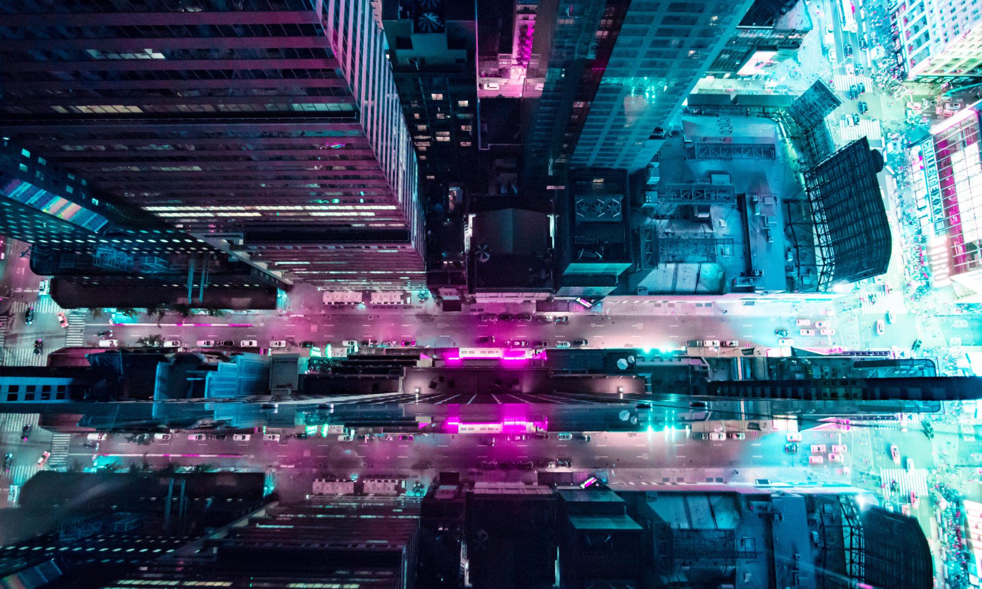 cyberpunk 2077 ilustracja