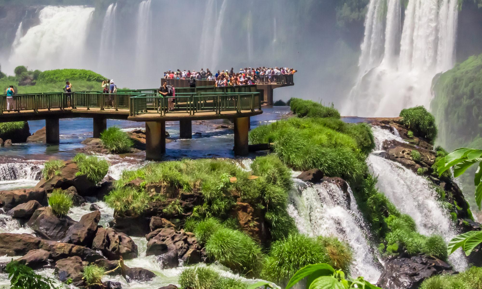 Iguazu, Argentyna