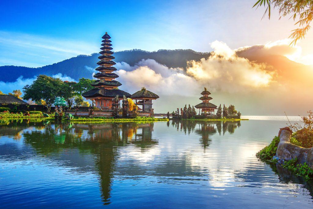 Bali wyspa