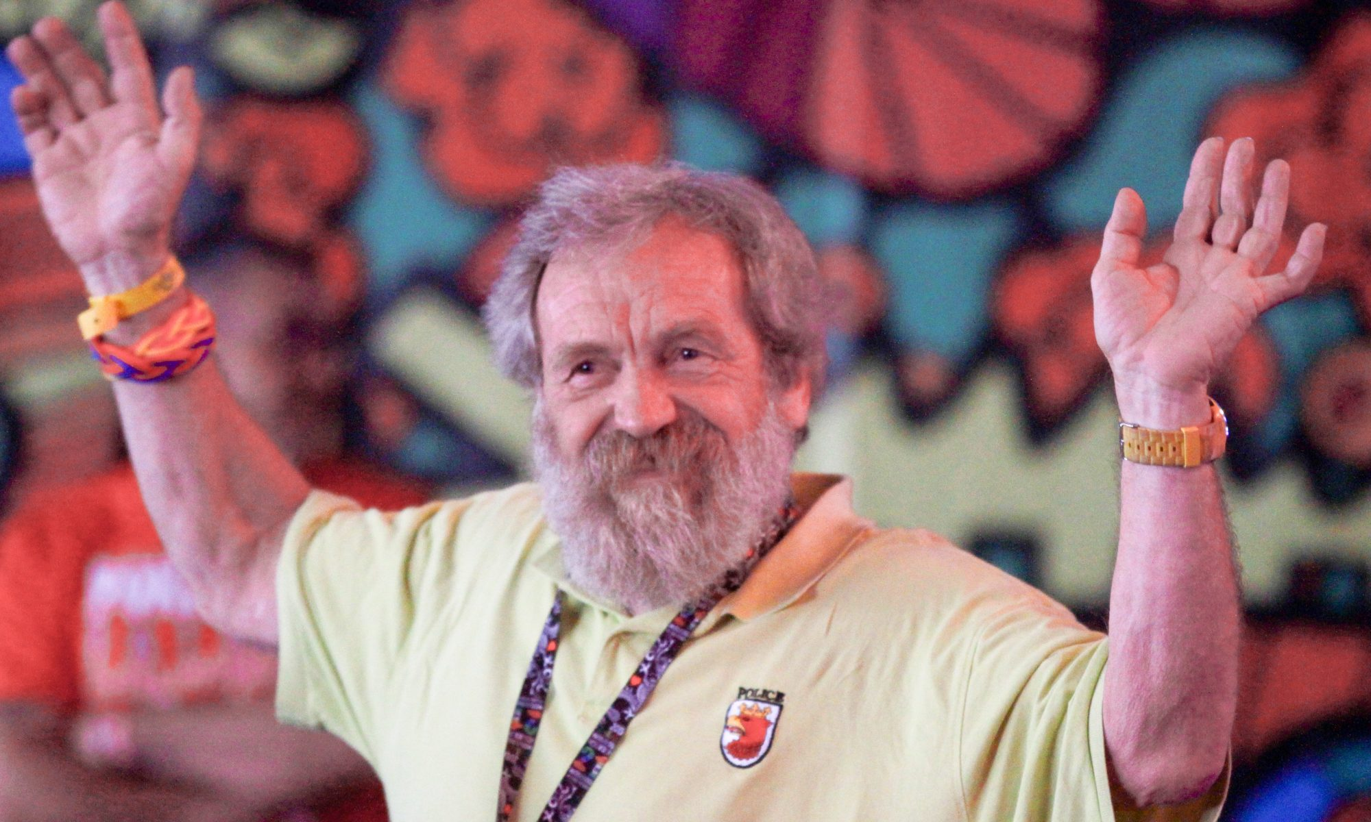 Woodstock Aleksander Doba