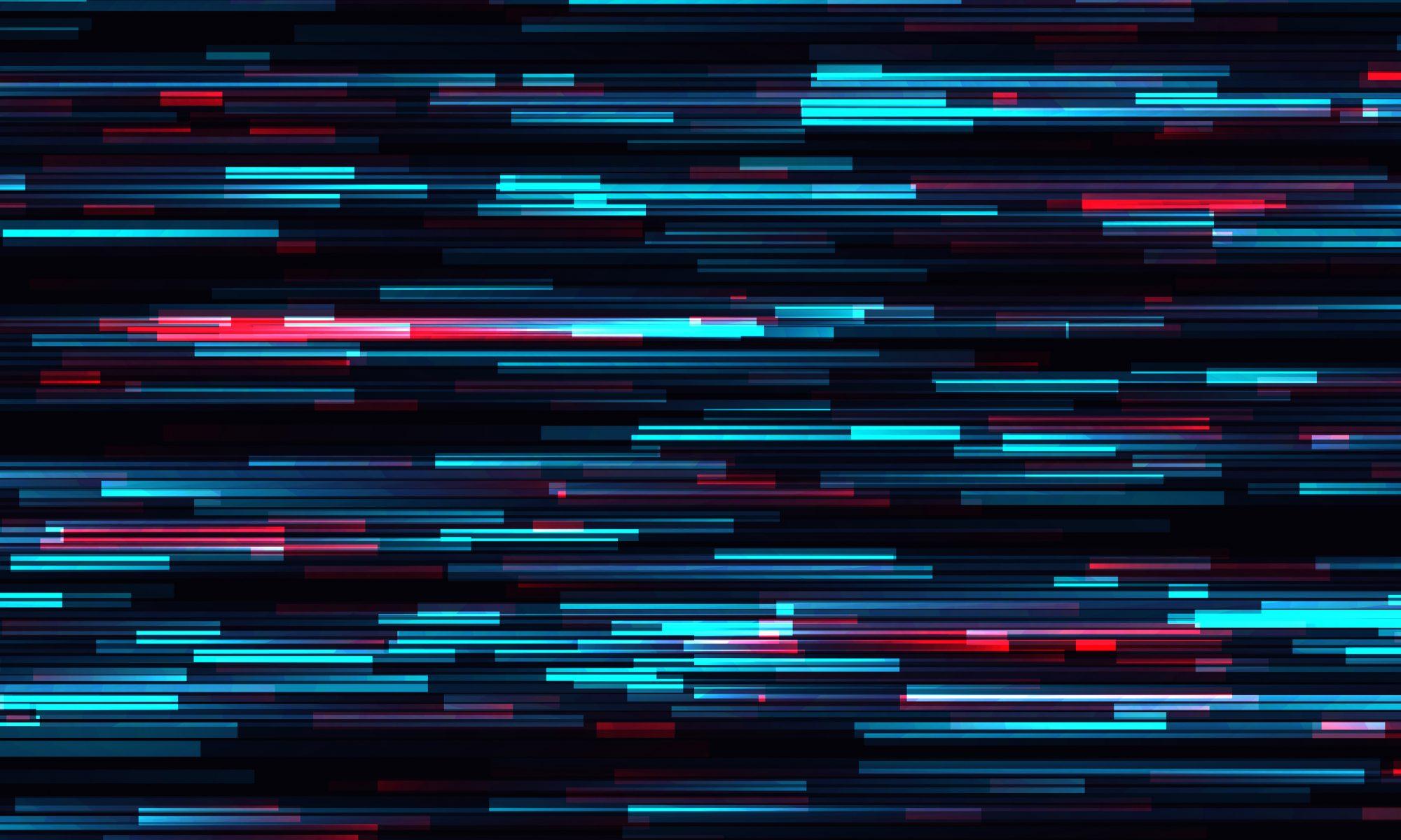 tło Cyberpunk 2077